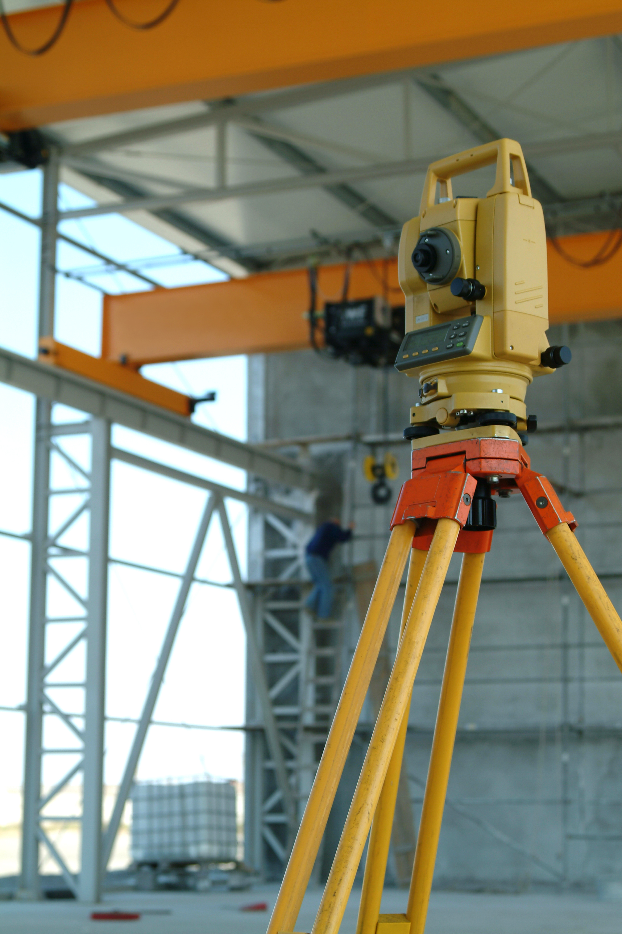 Why Every Engineer Should Be Using 3D Laser Surveying