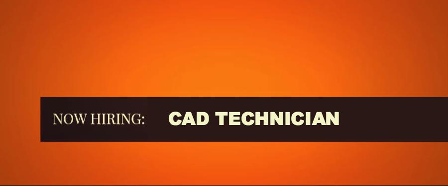 Image of CAD Technician