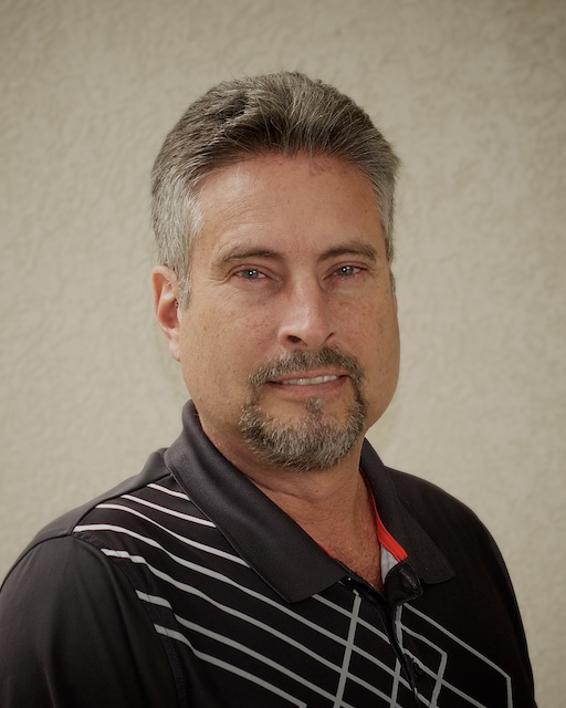 AMG Engineering new hire Joe Landrum