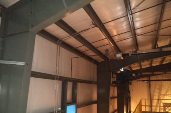 Pre-Engineered Metal Building: Roof and Siding