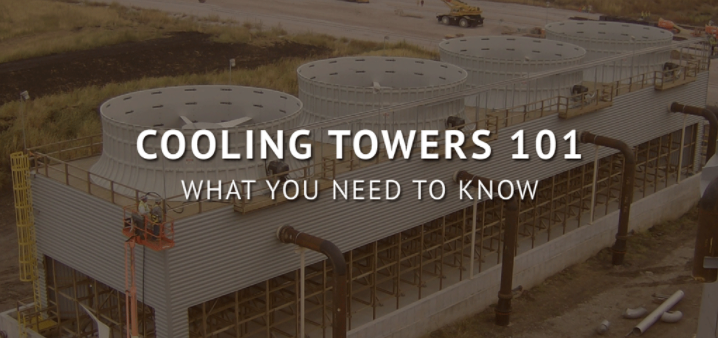 AMG Cooling Towers 101 Blog