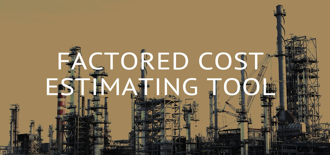 Facility Construction Cost Estimating Tool