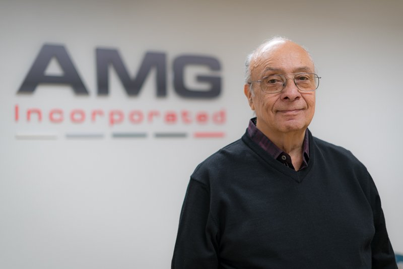 40 Years of Engineering Excellence – a Few Words from Our President and Founder