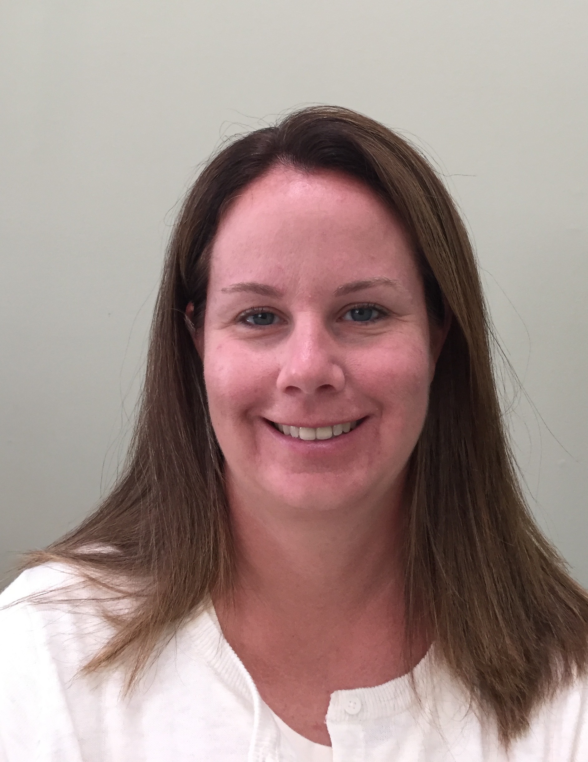 Team Feature: Missy Carr Process Engineer