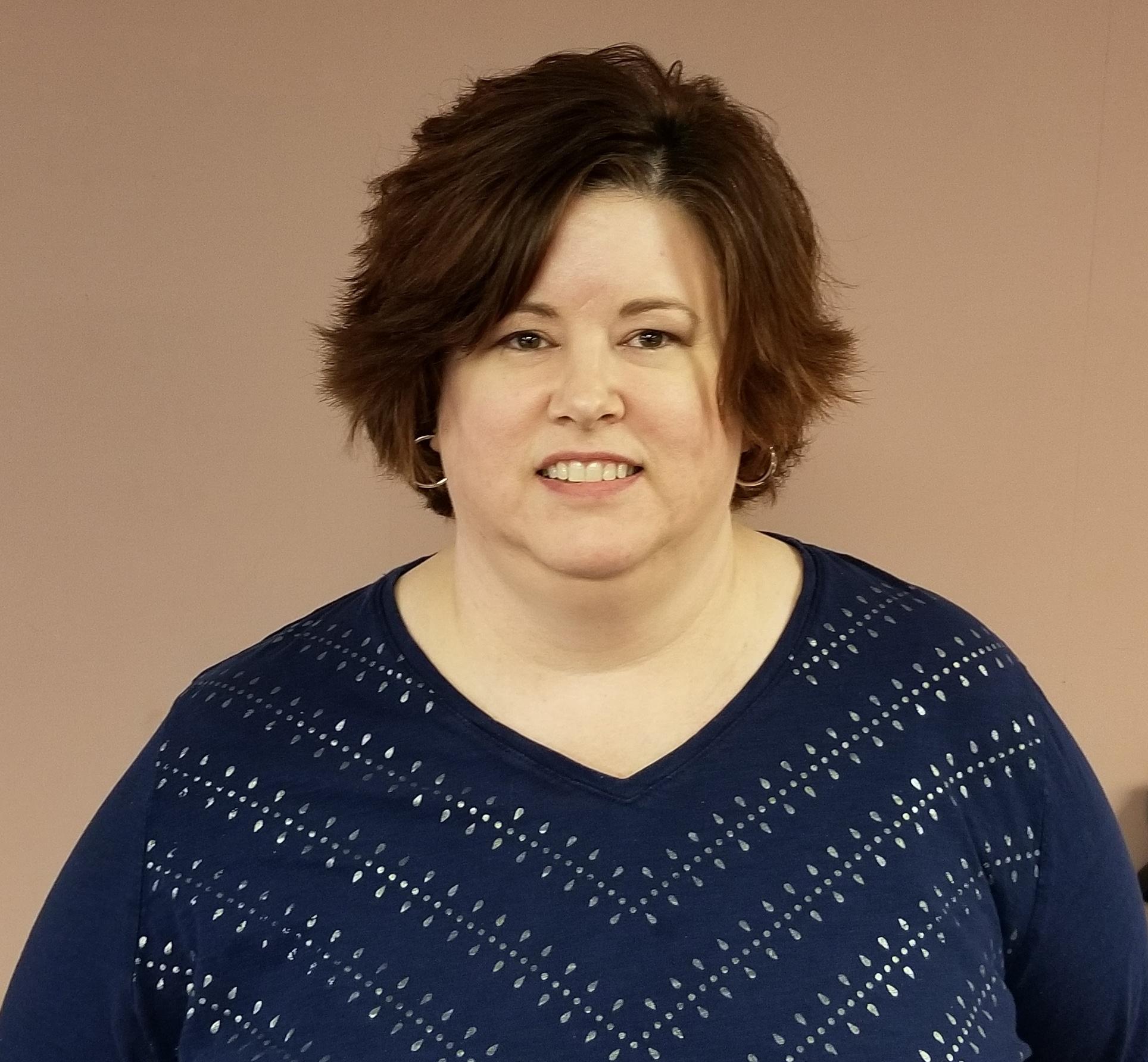 Team Feature: Wendy Miller