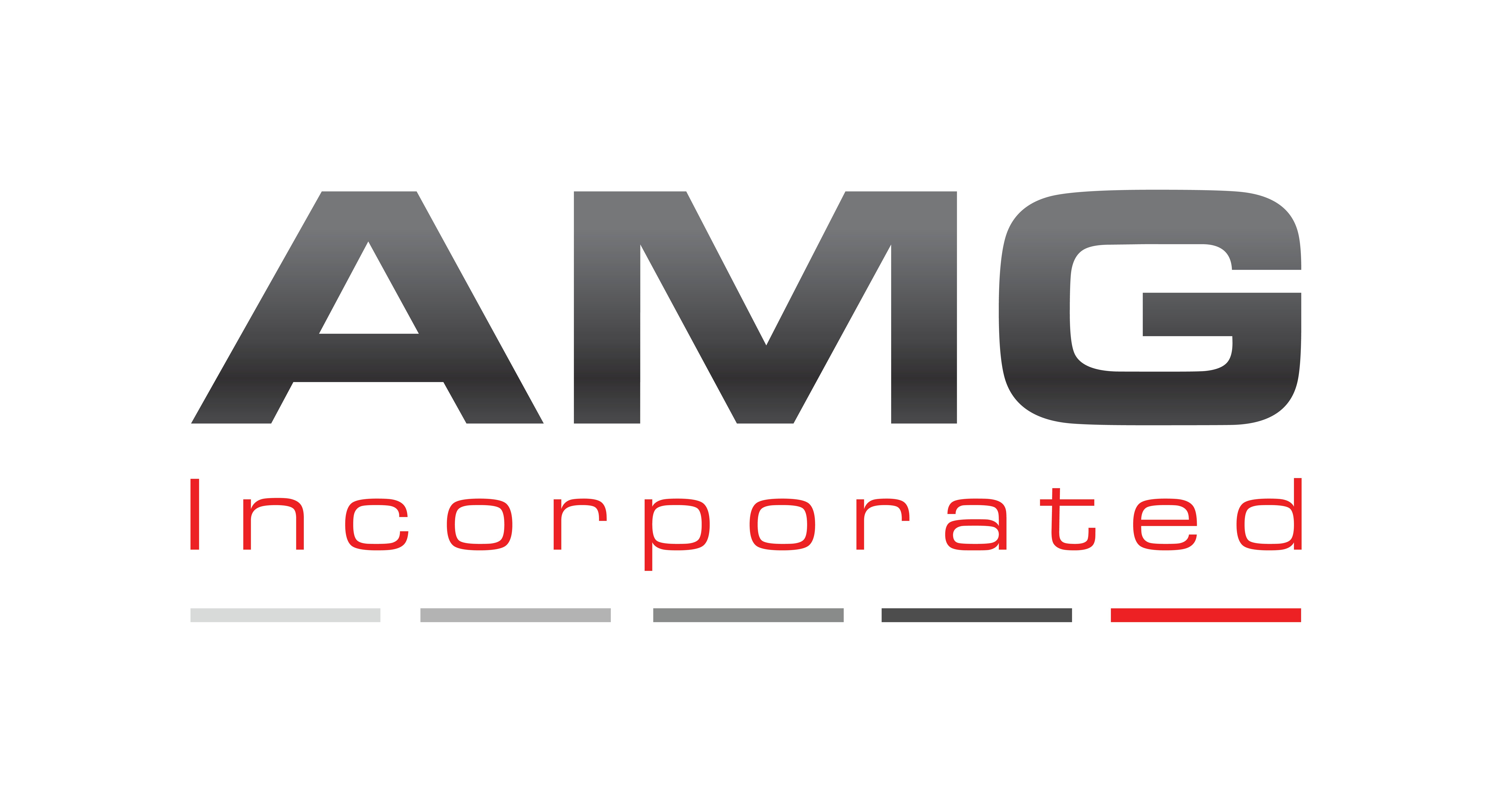 Introducing the New AMG, Inc Brand
