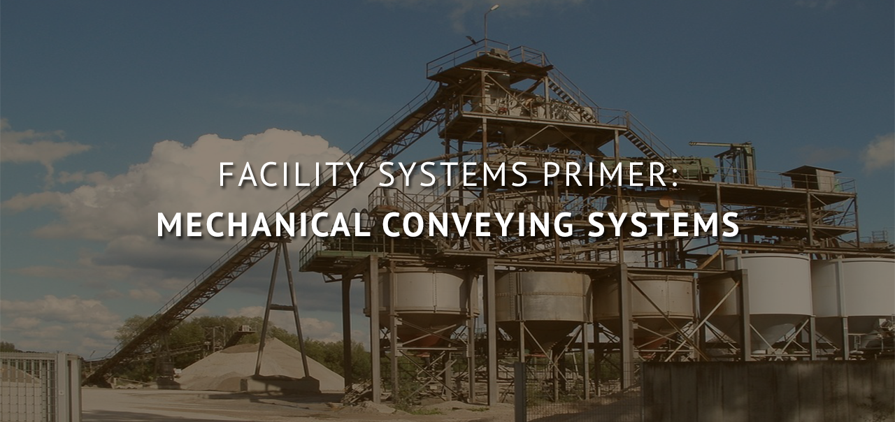 Mechanical Conveying Systems 101: What Every Project Engineer Should Know