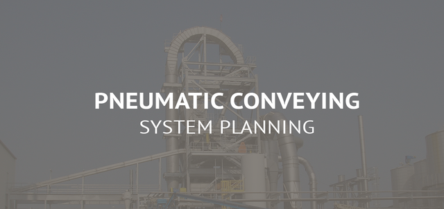Pneumatic Conveying Systems 101: What Every Project Engineer Should Know