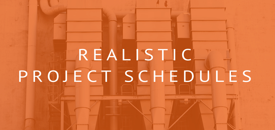7 Questions to Ask to Reality Check a Facility Project Schedule