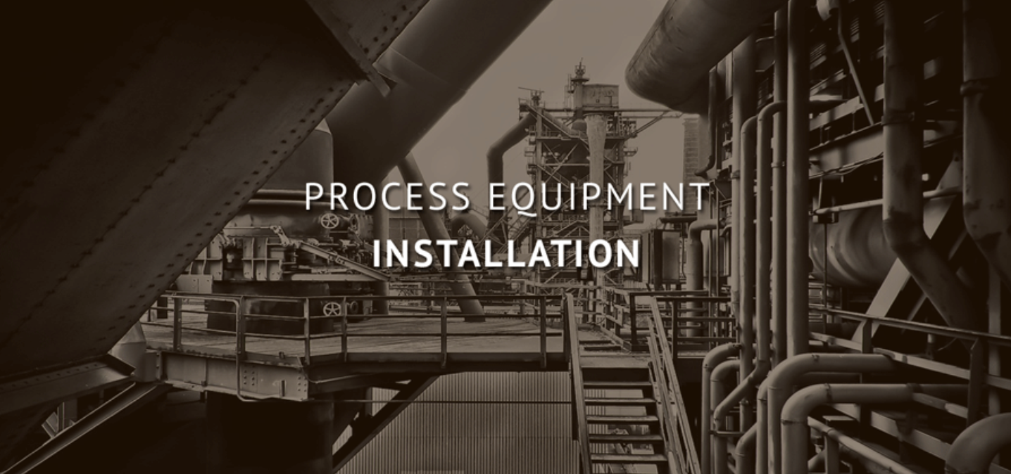 HOW TO BUILD AN ACCURATE CONSTRUCTION SCHEDULE TO INSTALL NEW PROCESS EQUIPMENT