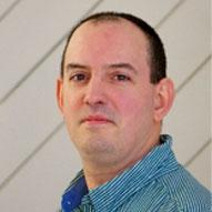 Team Feature: Mick Leighner CAD Technician