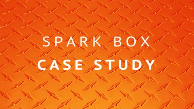 Spark Box Case Study